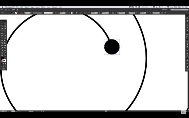 progressively-larger-dots-spiral-path-2