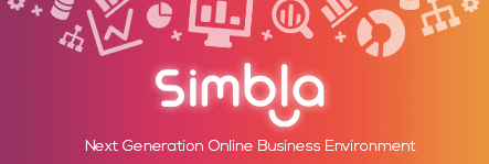 Simbla online database website maker