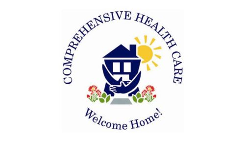 Comprehensive Health Care. I Think We Just Saw This Home While It Was  Taking Its Chlotes Of. Shame On Us.