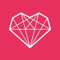 dansky_diamond-heart-icon-in-adobe-illustrator