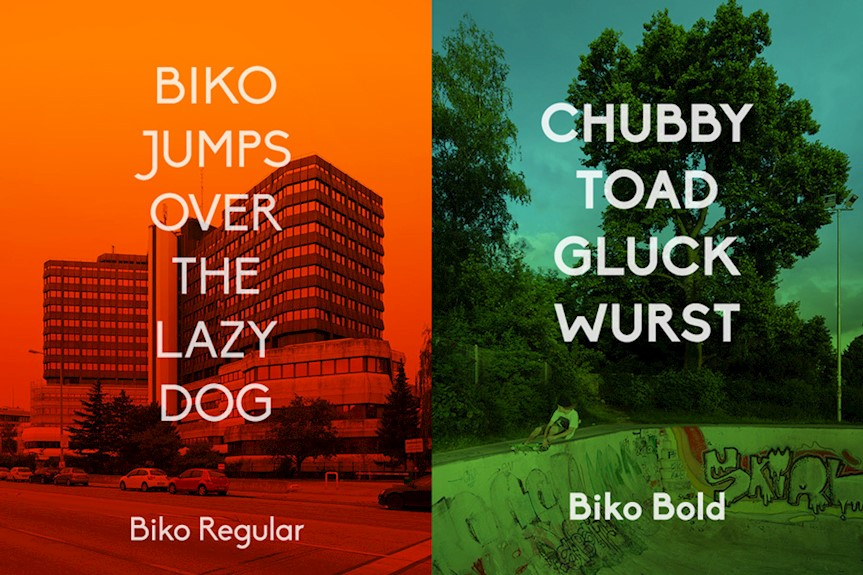 biko-free-font-family