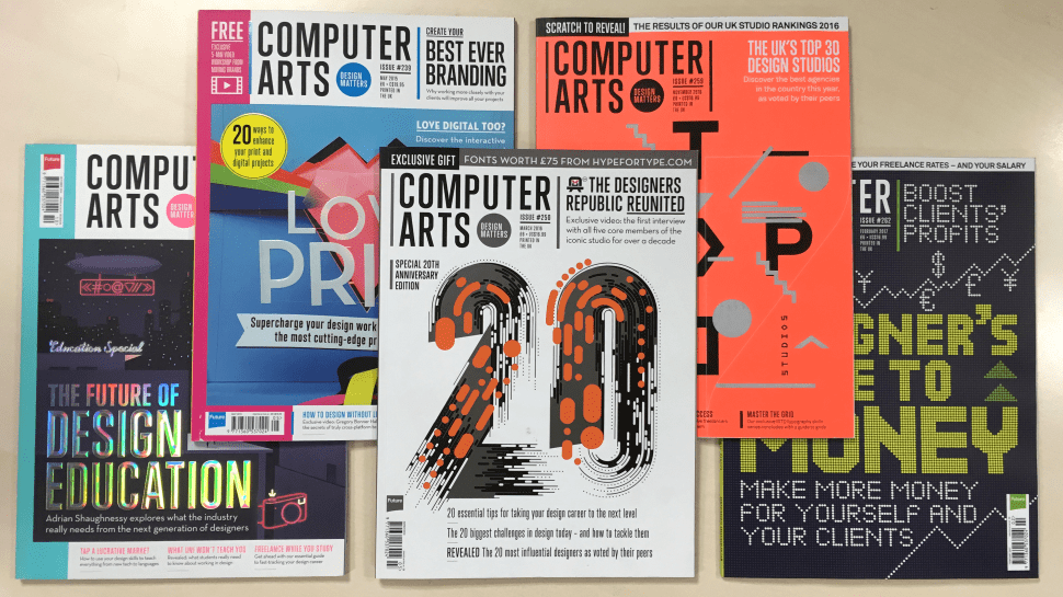 20 Graphic Design Tutorials to Improve Your Skills