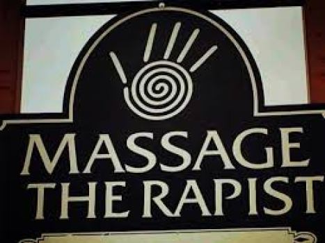 the rapist design fail.