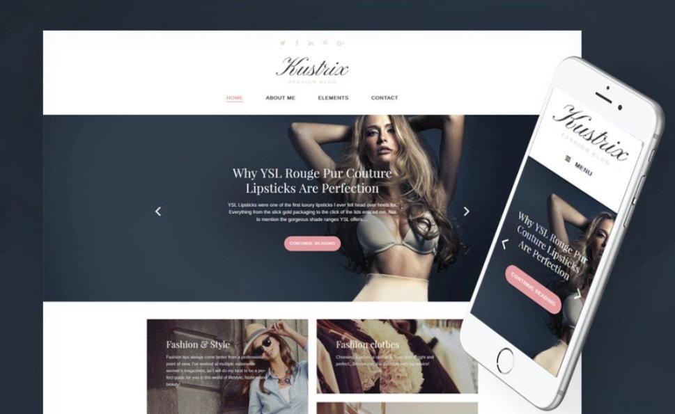 10 Best Free WordPress Themes from TemplateMonster Marketplace ...