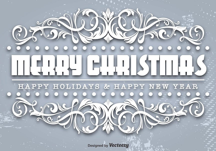 ornamental-merry-christmas-template