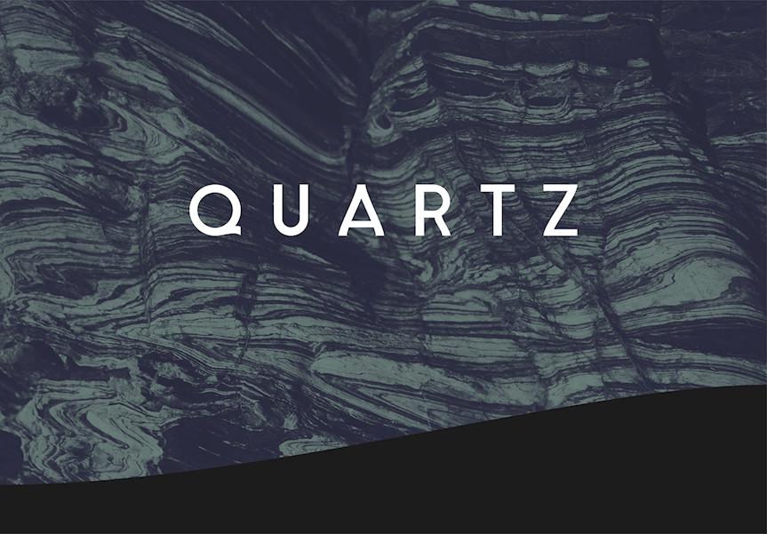 quartz-font