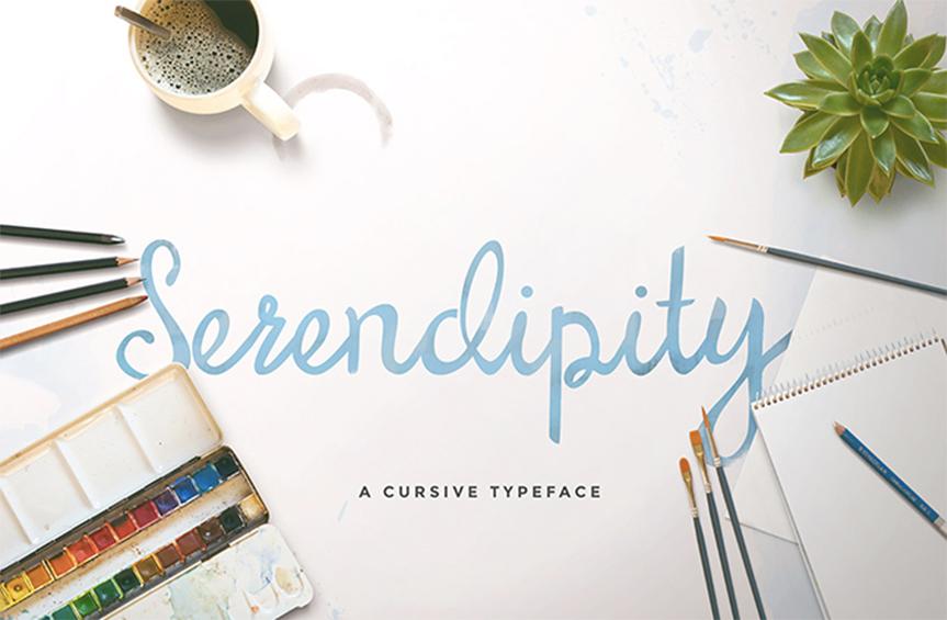 serendipity-script