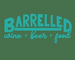 Barrelled