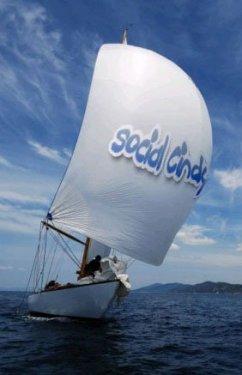 Social Cindy Social Media Services Yacht