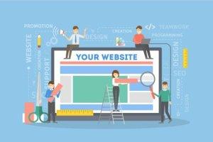 website designer, graphics designer vero beach, webpages built for me,