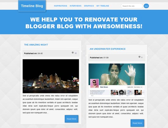 Timeline-Magazine-Free-Blogger-Template