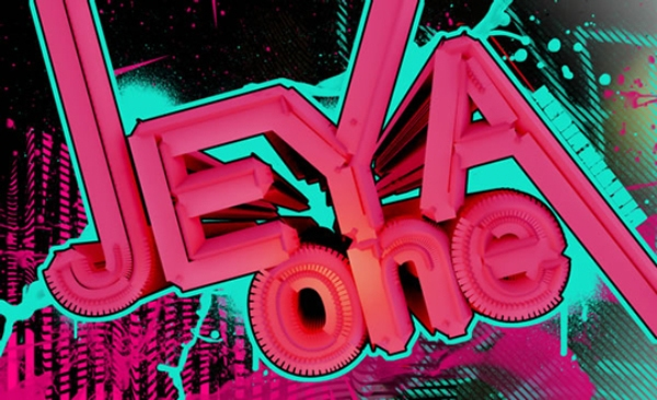 How To Create Amazing 3D Type