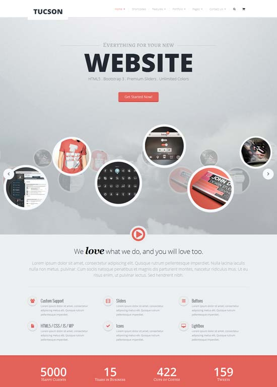 Tucson-best-wordpress-theme-march-2014