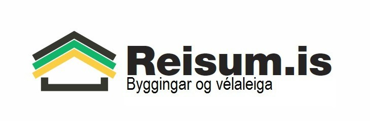 Reisum.is logo