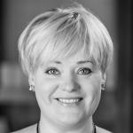 Jóhanna María Gunnarsdóttir