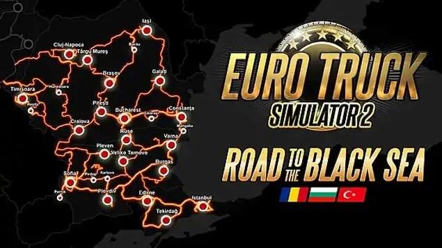 Euro Truck Similator 2