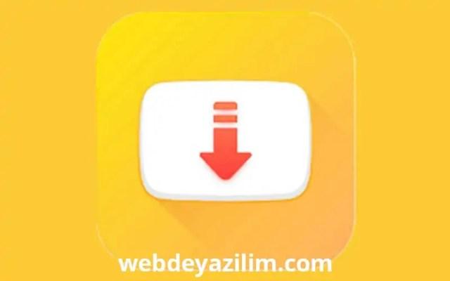 Android Video İndirme Uygulaması