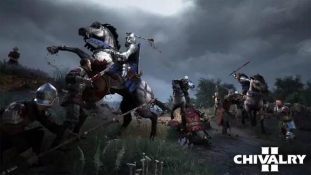 Savaş Oyunu Chivalry II