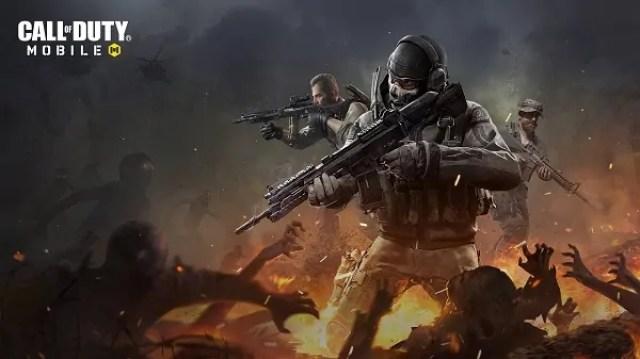 Call of Duty Mobıle