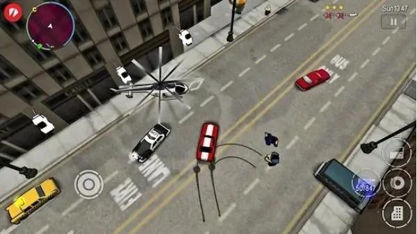 Grand Theft-Auto-Chinatown-Savaşları