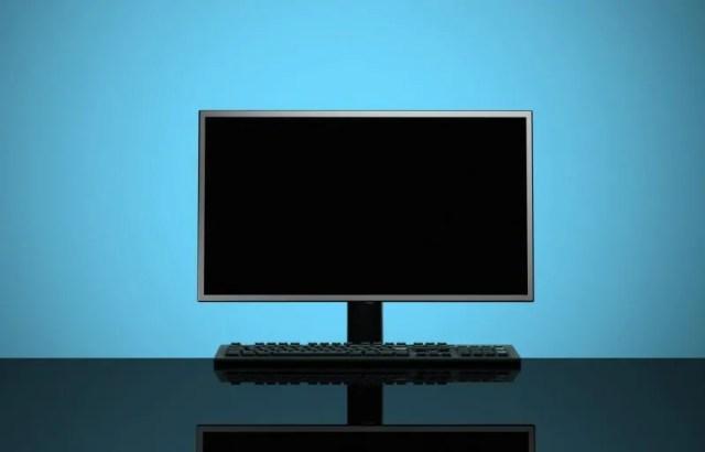Bilgisayar Çalışıyor Ekrana Görüntü Gelmiyor
