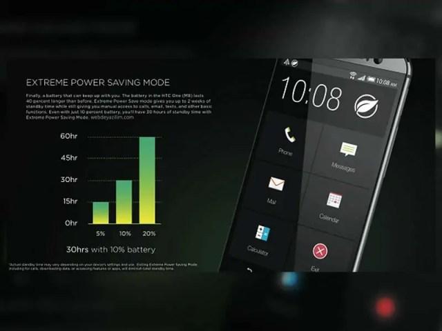 Telefonu güç tasarrufu modunda kullanmak zararlı mı