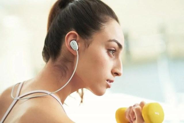 Spor Kulaklığı
