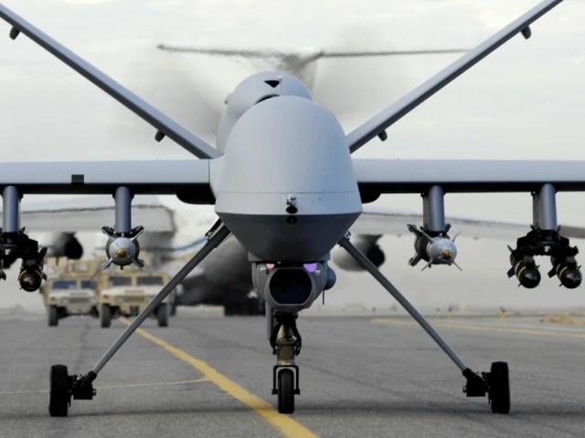 Silahlı ve Silahsız İnsansız Hava Araçları