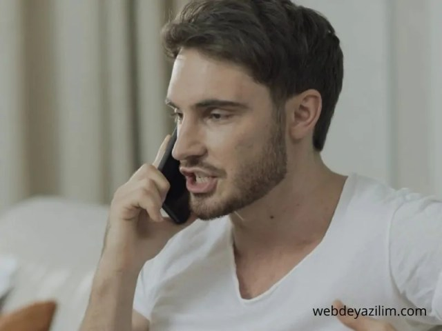 Telefon Meşgulken Arayanı Görme