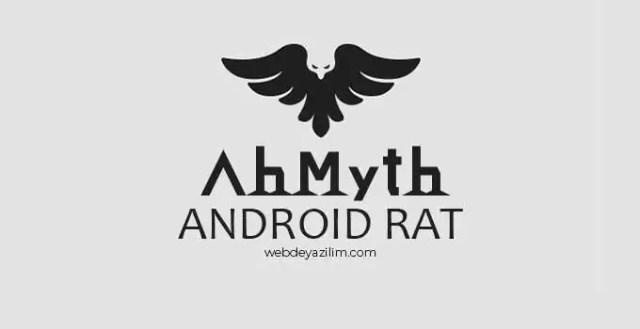 Android RAT - AHMYTH