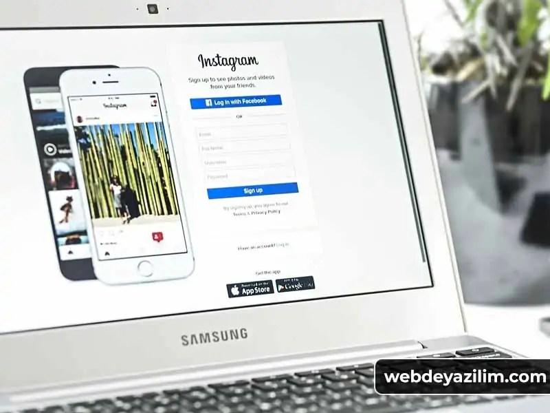 Instagram hesabınızı koruyun!
