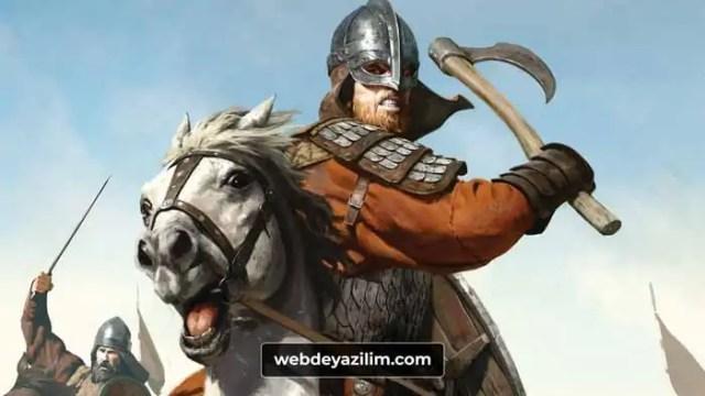 Mount And Blade Bannerlord Önerilen Sistem Gereksinimleri