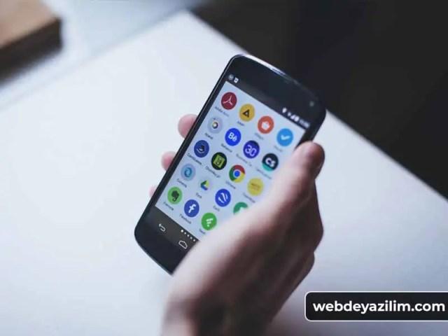 android sürüm güncel mi