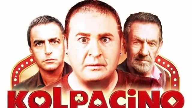 Kolpaçino Serisi
