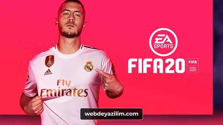 FIFA 2020 Minimum sistem gereksinimleri