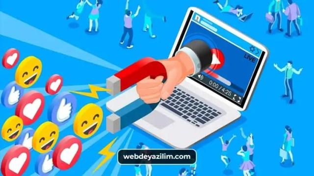 İçerik Üreterek İnternetten Para Kazanmak