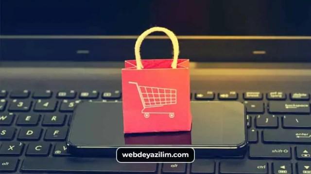 İnternette Ürün Satarak İnternetten Para Kazanmak