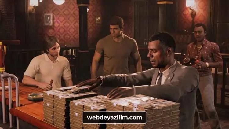 Mafia 3 Önerilen Sistem Gereksinimleri