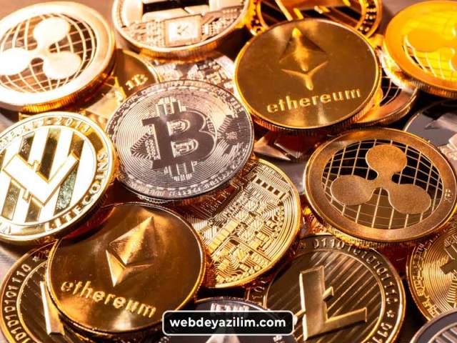 Türk Kripto Para Borsaları - En İyi Türk Kripto Para Alım Satım Siteleri