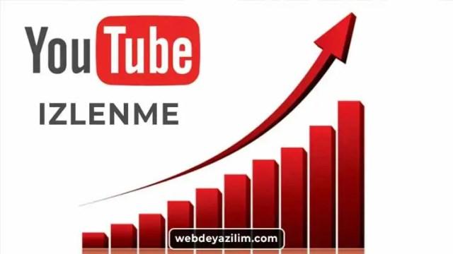 YouTube İzlenme Hilesi ve Yöntemi