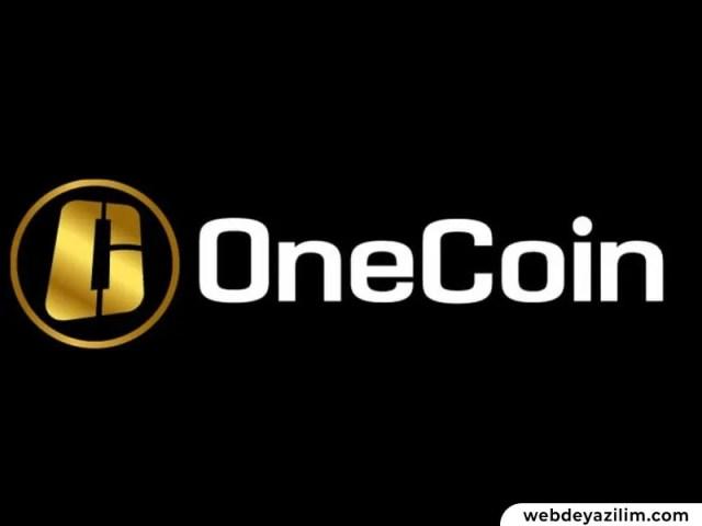 One Coin Nedir? Harmony Coin Nasıl ve Nereden Alınır?