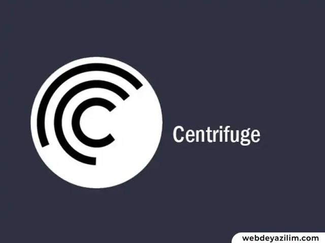 CFG Coin Nedir? Centrifuge Nasıl ve Nereden Alınır?