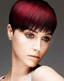 Мелирование на темные волосы: 48 фото до и после в нашей ...