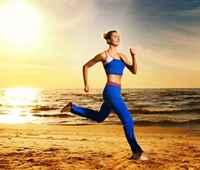 Что худеет при беге, как надо правильно бегать