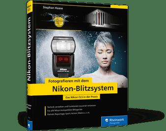 Nikon Blitzsystem