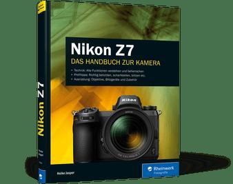 Nikon Z7 Buch