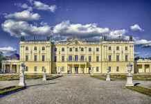Bildbewertung Palast