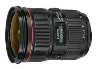 Canon Standardzoom