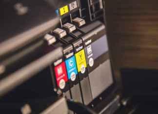 Druckerpatronen Fotodrucker für Fotografen