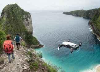Drohne Mavic Air